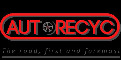 Logo autorecyc